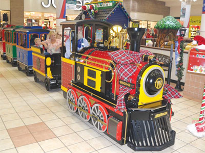 mall trackless train for sale 02