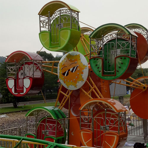 small double ferris wheel for sale
