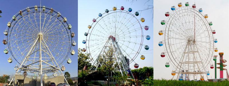 42 meter ferris wheel for sale