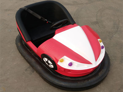 Beston Battery Bumper Car Rides For Sale 01