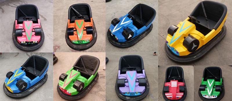 Cheap Kids bumper car for sale