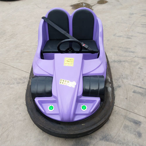 Indoor bumper car for sale 03