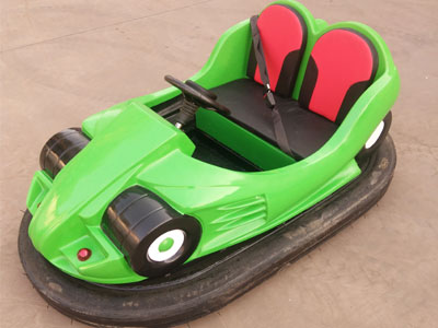 Indoor bumper car for sale