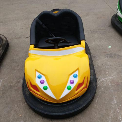 Kids Battery Bumper Car Rides Supplier 01