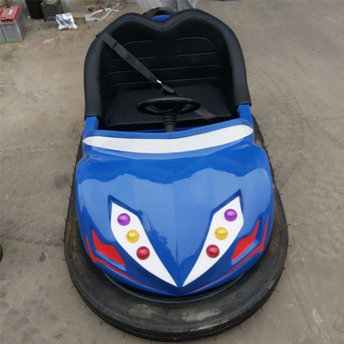 Kids Battery Bumper Car Rides Supplier 02