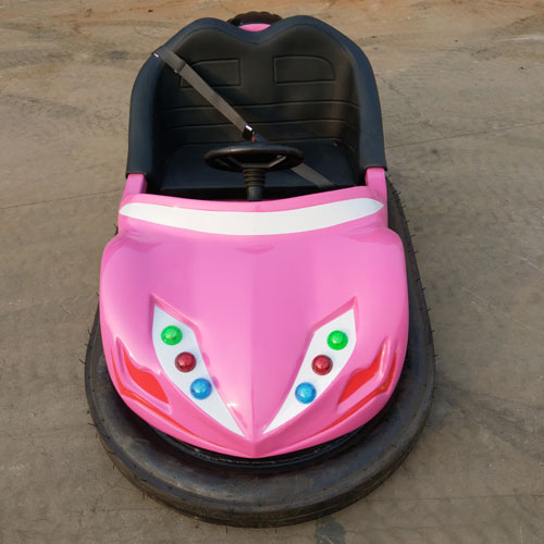 Kids Battery Bumper Car Rides Supplier 03