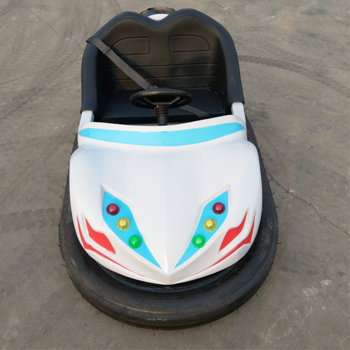 Kids Battery Bumper Car Rides Supplier 04