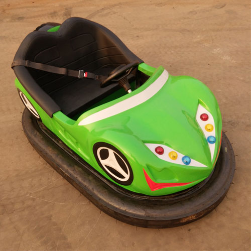 Kids Battery Bumper Car Rides Supplier 08