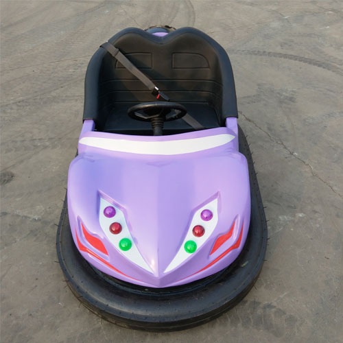 Kids Battery Bumper Car Rides Supplier 09