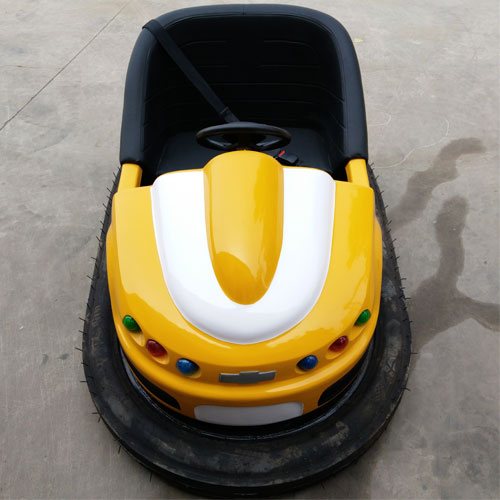 electric bumper car rides manufacturers 01