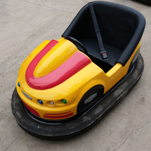 electric bumper car rides manufacturers 02