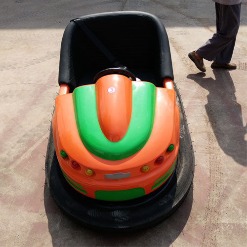 electric bumper car rides manufacturers 03