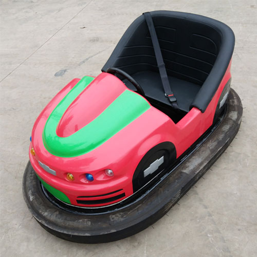 electric bumper car rides manufacturers 04