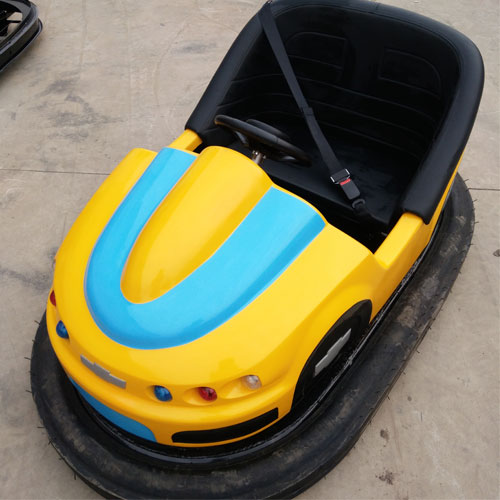 electric bumper car rides manufacturers 05
