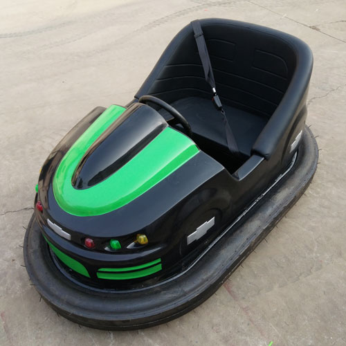 electric bumper car rides manufacturers 07