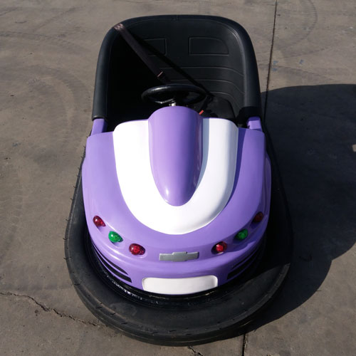 electric bumper car rides manufacturers 08