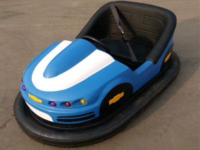 electric bumper car rides manufacturers