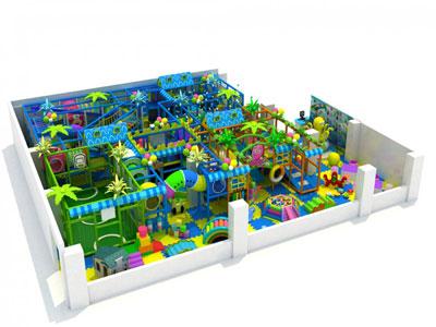 ocean theme indoor playground 018