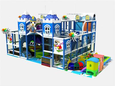 ocean theme indoor playground 04