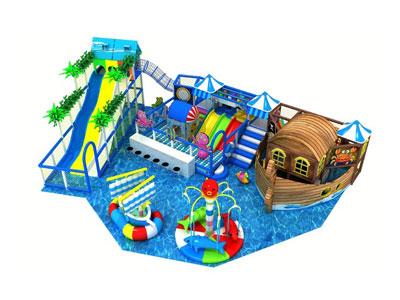 ocean theme indoor playground 05