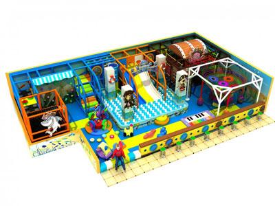 ocean theme indoor playground 06
