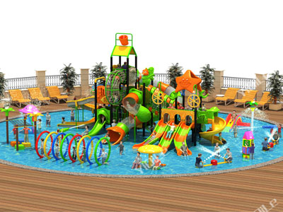 water park slide rides for sale 02