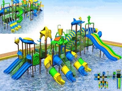 water park slide rides for sale 04
