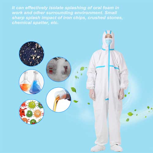 Disposable Medical Protection Clothing Manufacturers