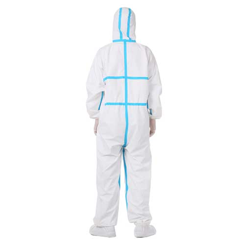 Disposable Medical Protection Suit Price