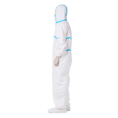 Disposable Medical Protection Suit costs
