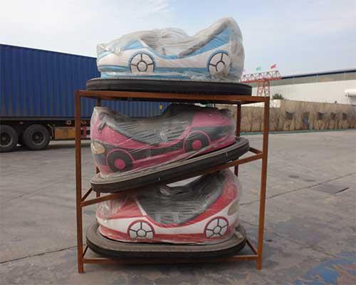 Beston Battery Bumper Car Ride In Nigeria