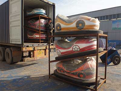 Beston Battery Bumper Car Rides Suppliers