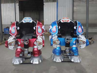 Beston Kid Robot Rides Suppliers & Manufacturers
