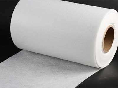 nonwoven melt blown fabric