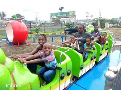 Beston Park Project In Nigeria (3)