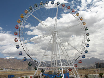 50 m ferris wheel for sale (1)