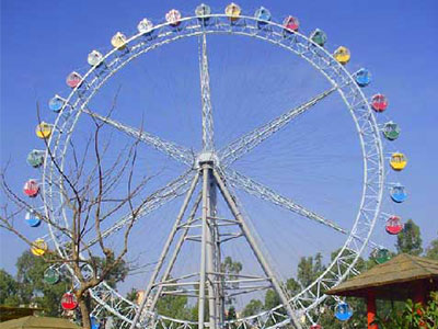 50 m ferris wheel for sale (2)