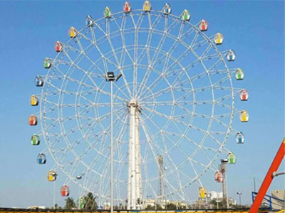 50 m ferris wheel for sale (3)