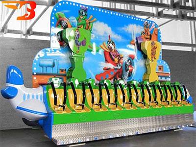 Beston Miami Ride For Sale (3)