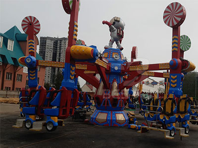 Beston amusement equipment for sale