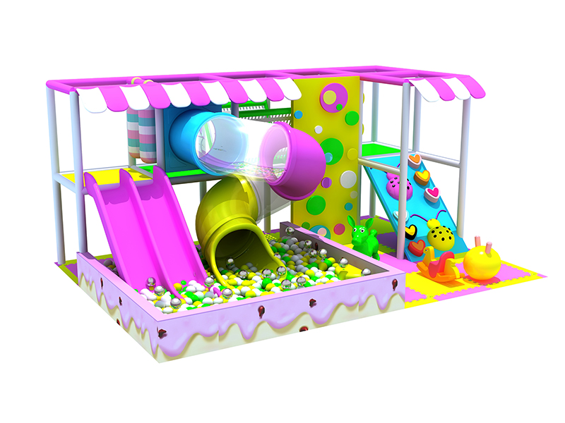 kid indoor soft playground equipments for sale (1)