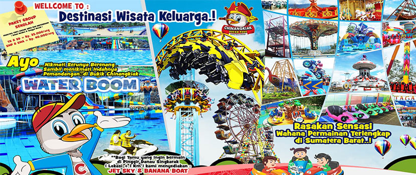Beston Amusement Park Project