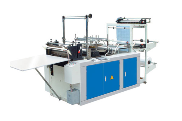 PE gloves making machine for sale