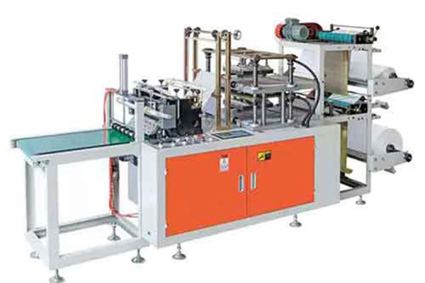 PE gloves making machine suppliers