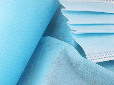 Spunbond polypropylne nonwoven fabric for sale