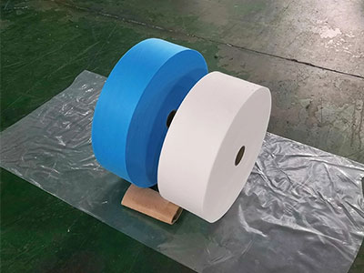Spunbond polypropylne nonwoven fabric suppliers