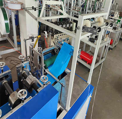 shoes cover making machine for sale (3)