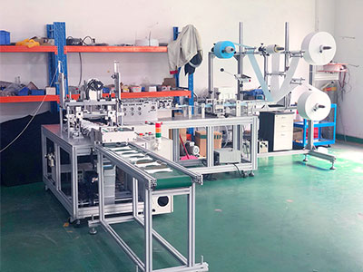 3ply mask making machine for sale