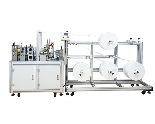 kn95 mask making machine tension controller