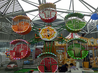Beston mini ferris wheel price